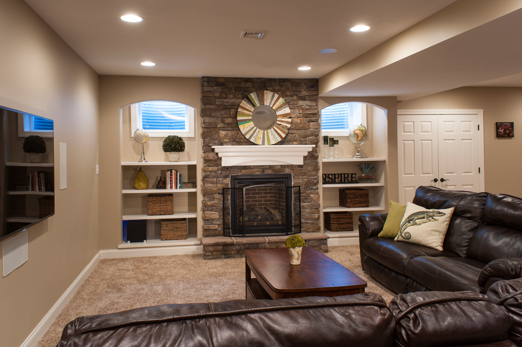Convert Your Family room – A Home Enhancement